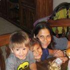 Monica Farias Pinterest Account