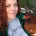 Alecia @ ChickenScratch NY's Pinterest Account Avatar