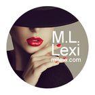 M.L. Lexi's Pinterest Account Avatar