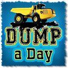 DumpaDay. com Pinterest Account