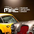 MAC Museum Art & Cars Pinterest Account