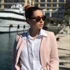 Ana Samardžić Pinterest Account