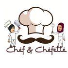 Chef & Chefette Pinterest Account