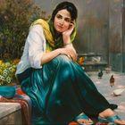 Maha Pinterest Account