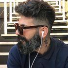 MR BEARD BarberShop and Men's Club instagram Account