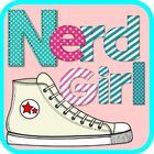 Nerd Girl+Ms. Sorrells Pinterest Account