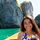 Sarah L. Travels | Female Empowerment Travel Blog instagram Account
