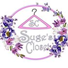 Suges closet Pinterest Account