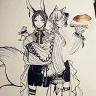 「死」● Rainbow Fox