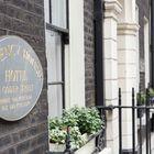 Regency House Hotel London Pinterest Account