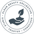 CLEAN BEAUTY COLLECTIVE Pinterest Account