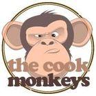 The cook Monkeys Pinterest Account