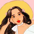 Peindre Nowa's Pinterest Account Avatar