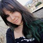 Alessia instagram Account