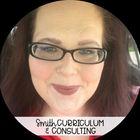 Smith Curriculum & Consulting Pinterest Account