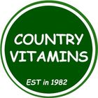 Country Vitamins Pinterest Account
