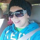 Samantha Harris Pinterest Account