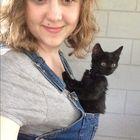 Alyssa Canterbury's Pinterest Account Avatar