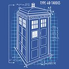TARDIS TimeAnd RelativeDimensionInSpace Pinterest Account