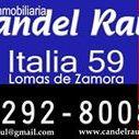 Inmobiliaria Candel Raul instagram Account