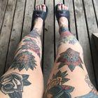 Claudia Lindquist-Wagner 💚💙 instagram Account
