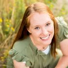 A Red Hair Girl Pinterest Account