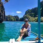 The Adventurous Flashpacker - Travel Blog Pinterest Account
