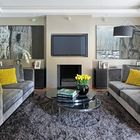 Wohnzimmer Dekoration Pinterest Account