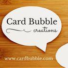 Card Bubble instagram Account