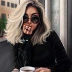 Hafsa Abdu'one Pinterest Account