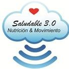 saludable3.0 instagram Account