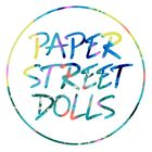 Paper Street Dolls - Luxury handmade paper decorations's Pinterest Account Avatar
