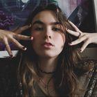 Sierra A. instagram Account