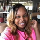 Shaterrica Jones's Pinterest Account Avatar