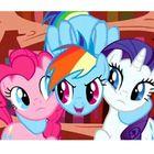 Rainbow Dash Pinterest Account