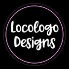Locologo Designs Pinterest Account