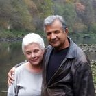 Bonnie Rouhani Pinterest Account