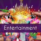 Entertainment Pinterest Account