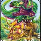 Dinosaur Studio Tattoo instagram Account