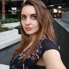 Julia Harris Pinterest Account