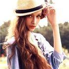 Sophia Thomas Pinterest Account