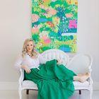 Brooke Lancaster Art Pinterest Account