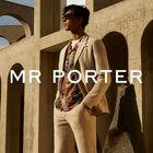 MR PORTER instagram Account