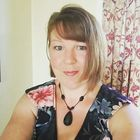 Julia McNaught Was Harkup's Pinterest Account Avatar