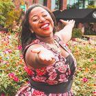 Miss Champagne B| Single Gal Guide Blogger + Entrepreneur instagram Account