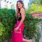 Carleys World Of Beauty instagram Account