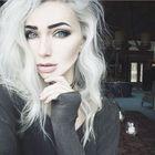 Olena Lastivka Pinterest Account