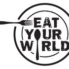 Eat Your World Pinterest Account
