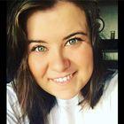 Stephanie Fuss's Pinterest Account Avatar