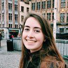 Olivia Reimer Pinterest Account